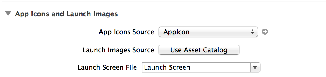 LaunchFile